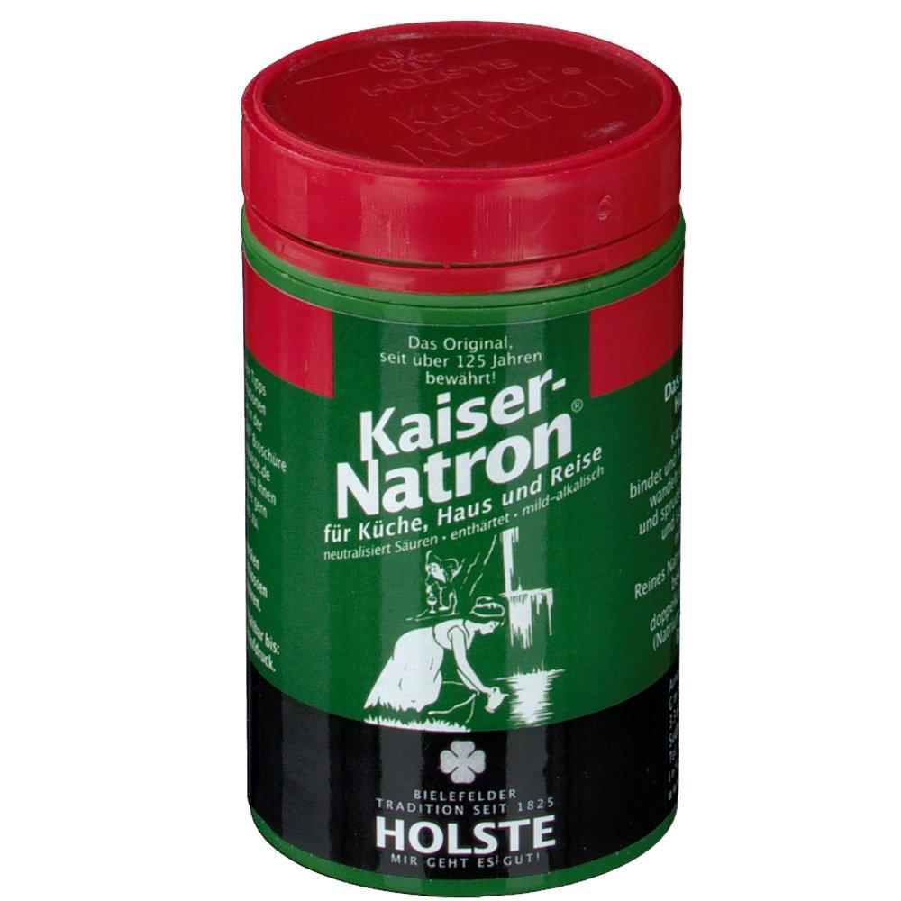 Kaiser Natron Tabletten
