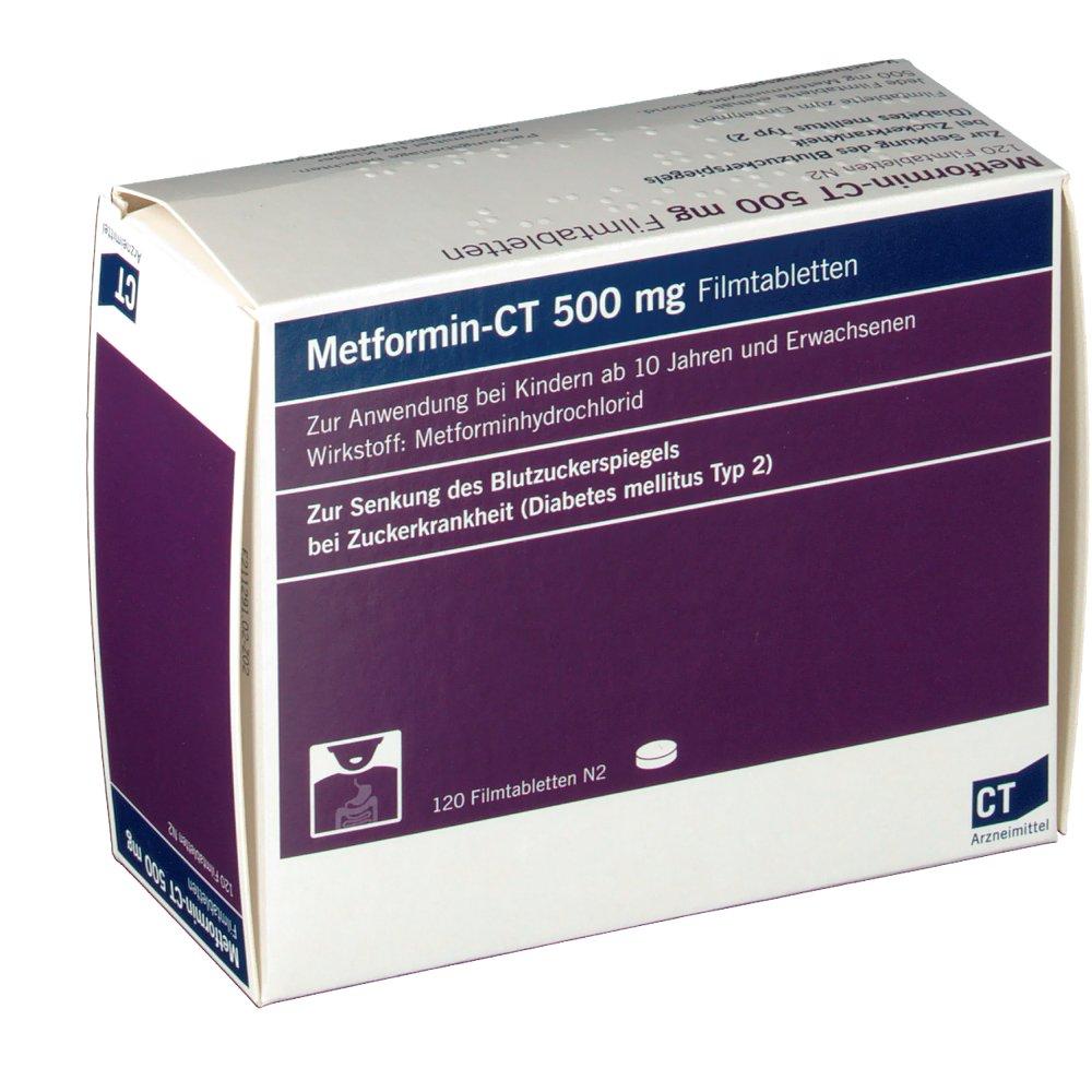 Glucophage 500 Mg For Pregnancy