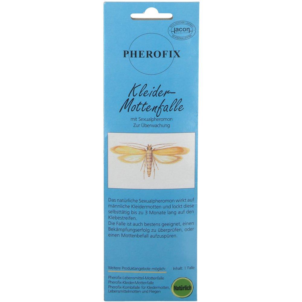 Pherofix Kleider-Mottenfalle