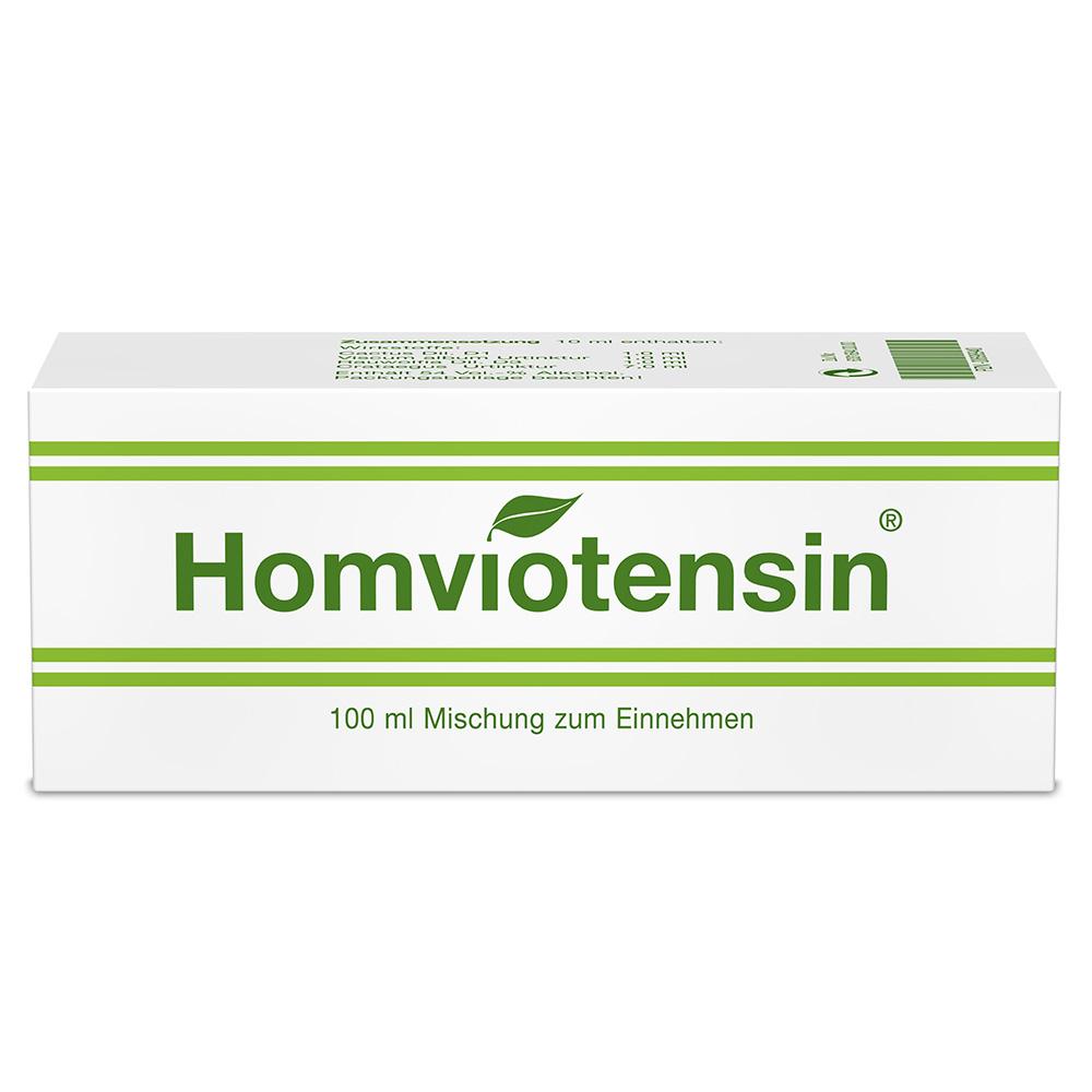 Homviotensin®