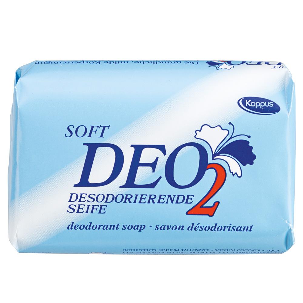 Kappus Deoseife 2 soft