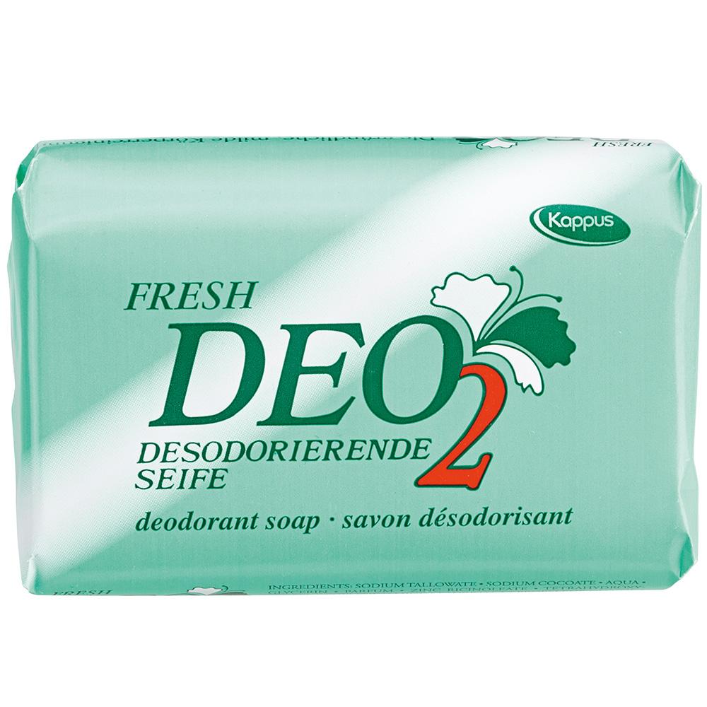 Kappus Fresh Deo2