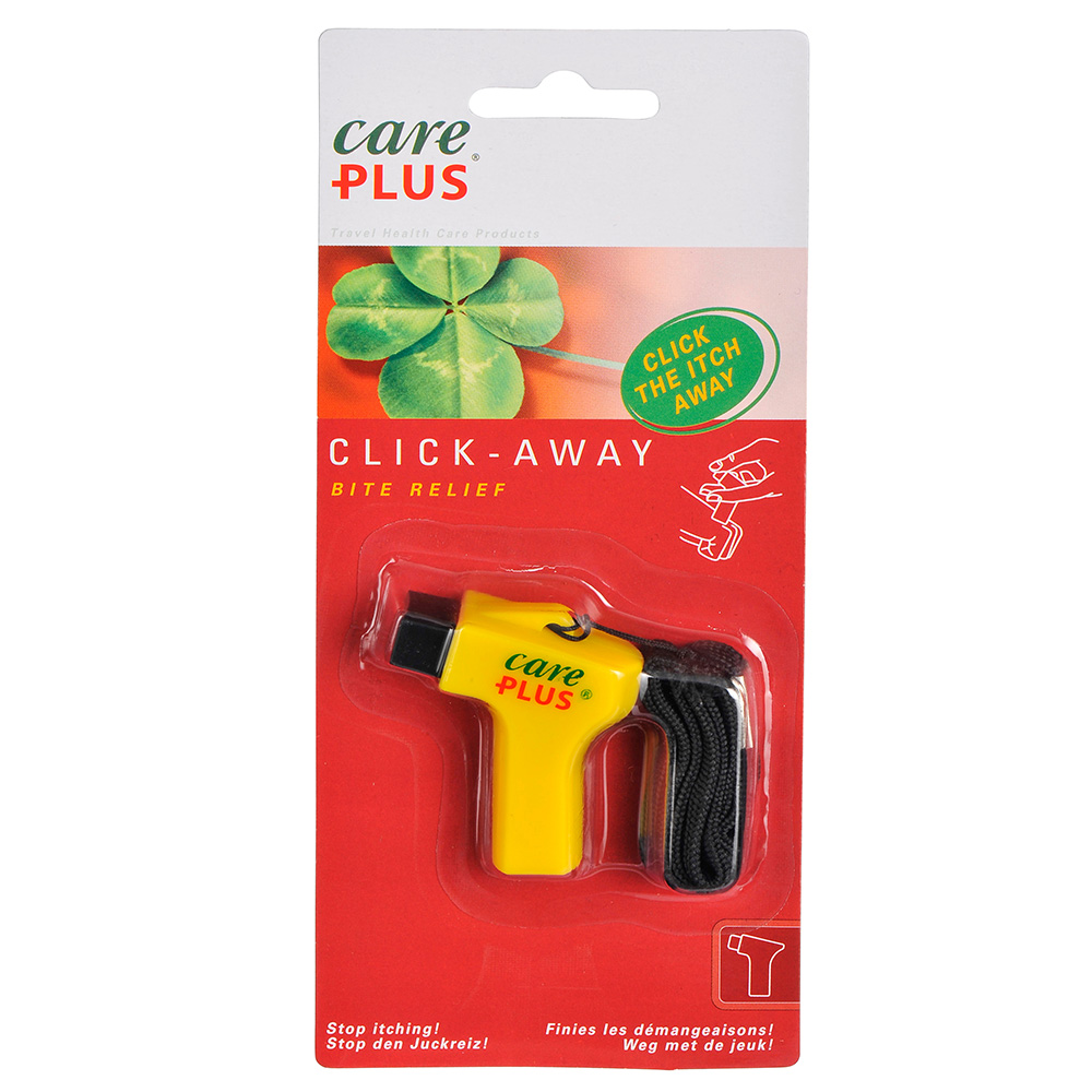 Care Plus® Click Away Bite Relieve