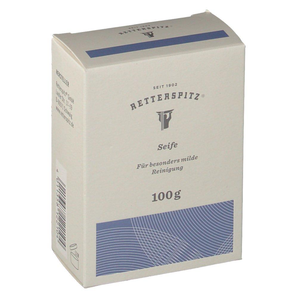 Retterspitz® Seife