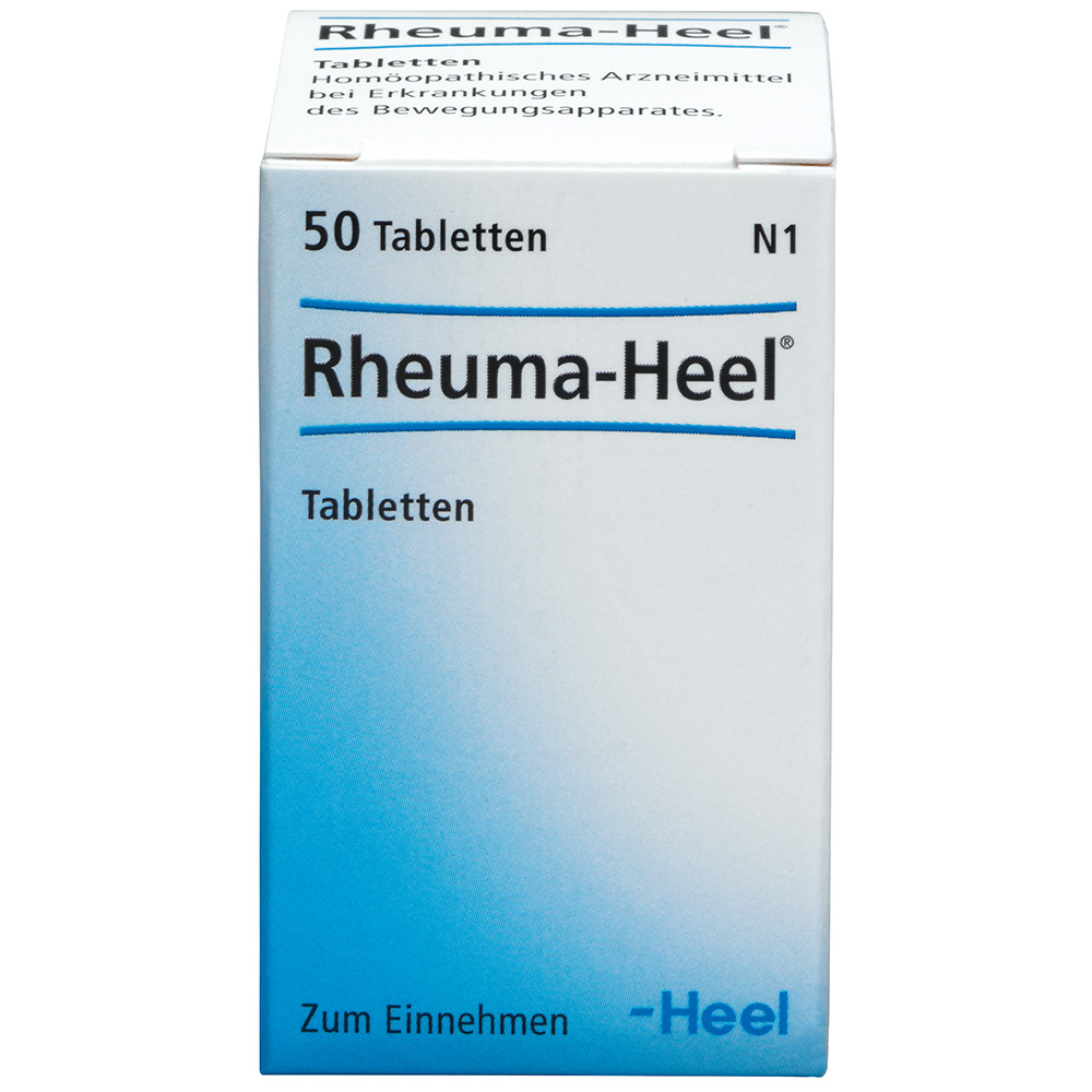 Rheuma-Heel® Tabletten