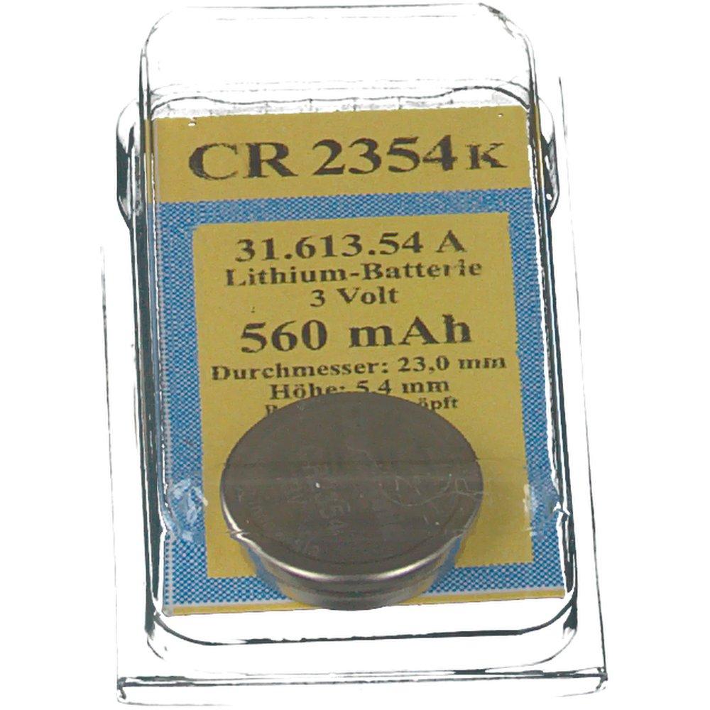 Lithium Batterie 3 Volt