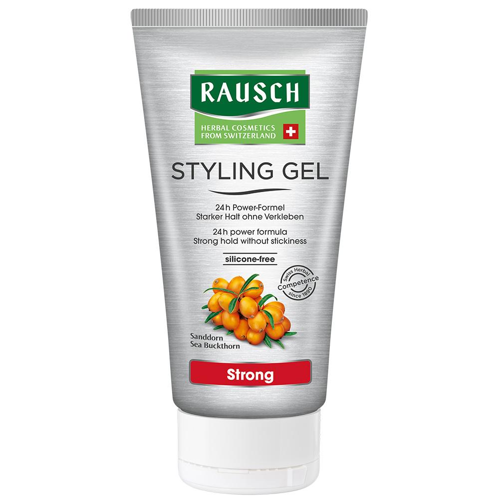 Rausch Herbal Styling Gel