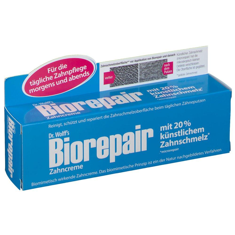 Dr. Wolff´s Biorepair® Zahncreme