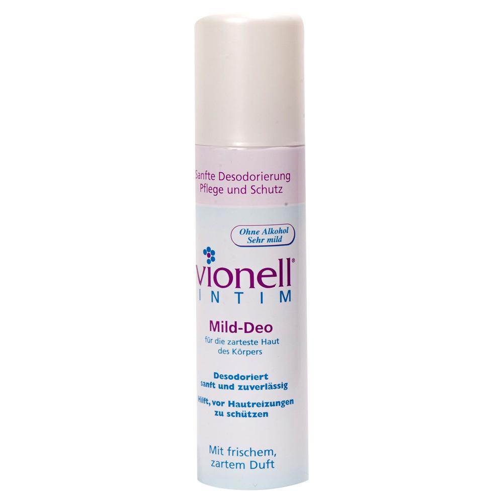 vionell® Intim Mild-Deo