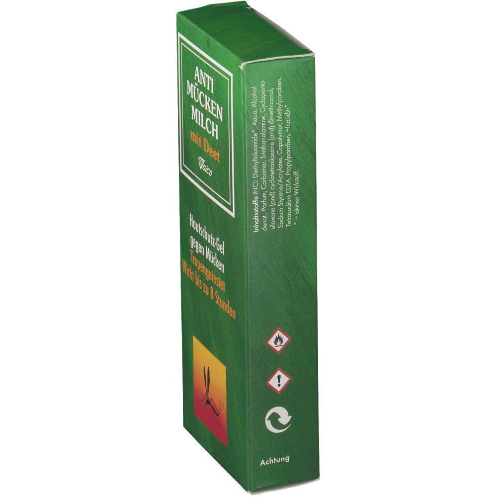 Jaico Anti-Mücken-Milch mit DEET - Gel - shop-apotheke.com