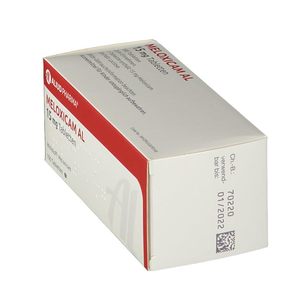 nicht-steroidales analgeticum
