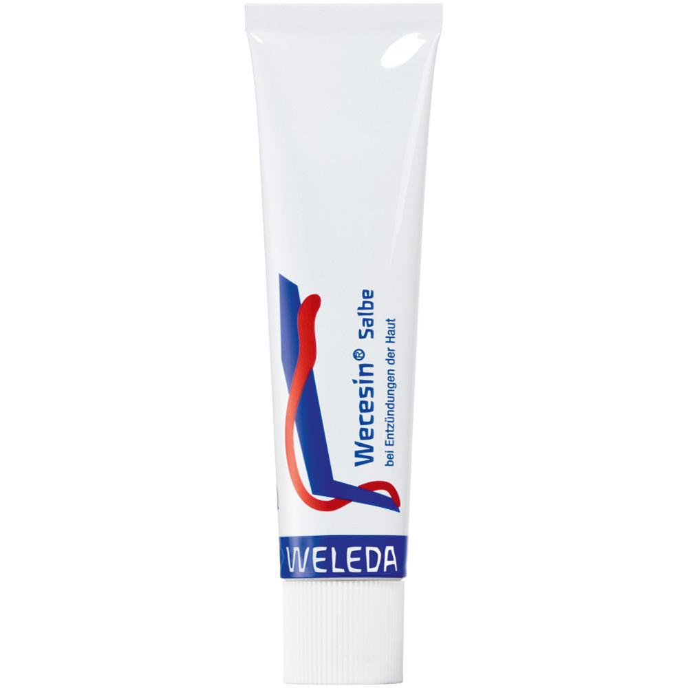 Weleda: Wecesin® Salbe - shop-apotheke.com