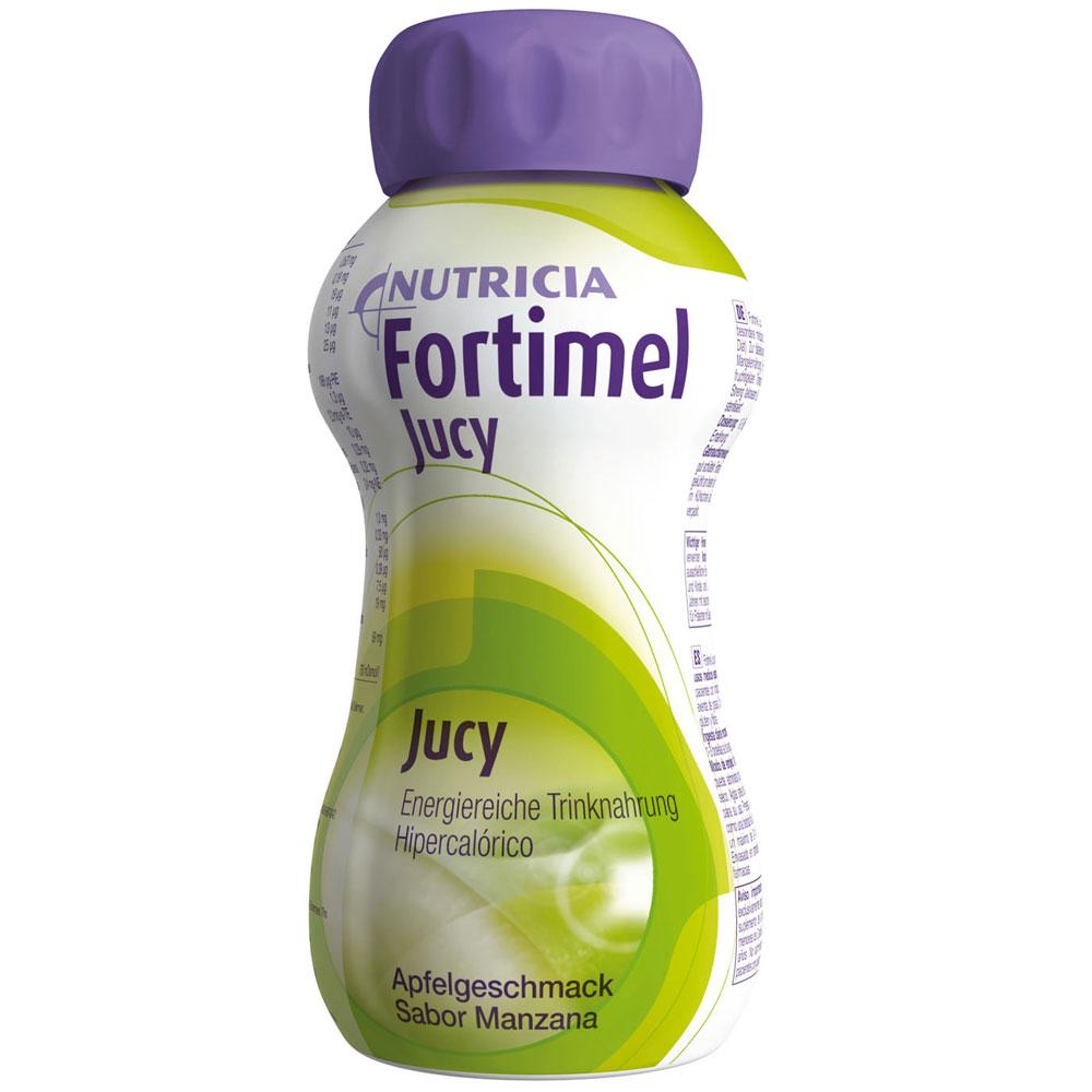 nutricia fortimel jucy
