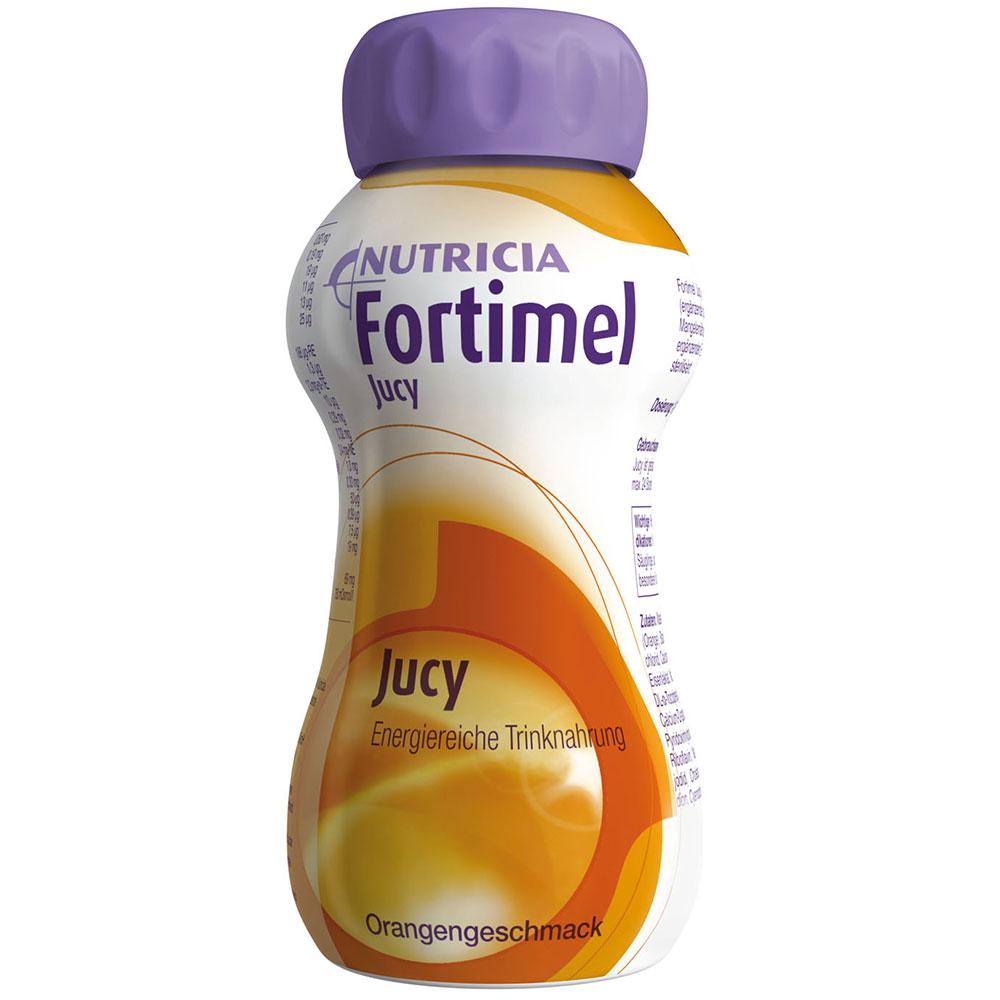 Fortimel Jucy Orange
