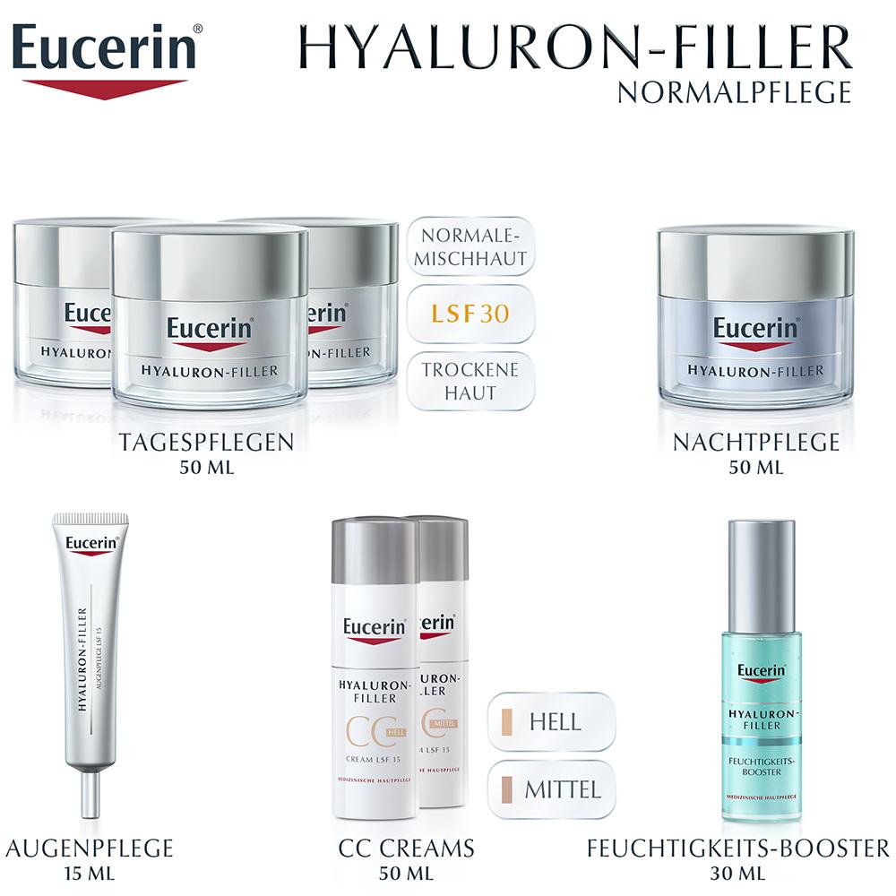 eucerin anti age hyaluron filler serum konzentrat 5 ml. Black Bedroom Furniture Sets. Home Design Ideas