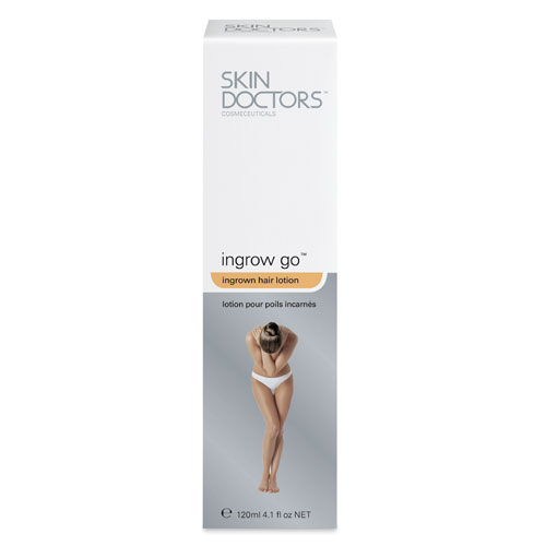 skin doctors ingrow go lotion shop apotheke