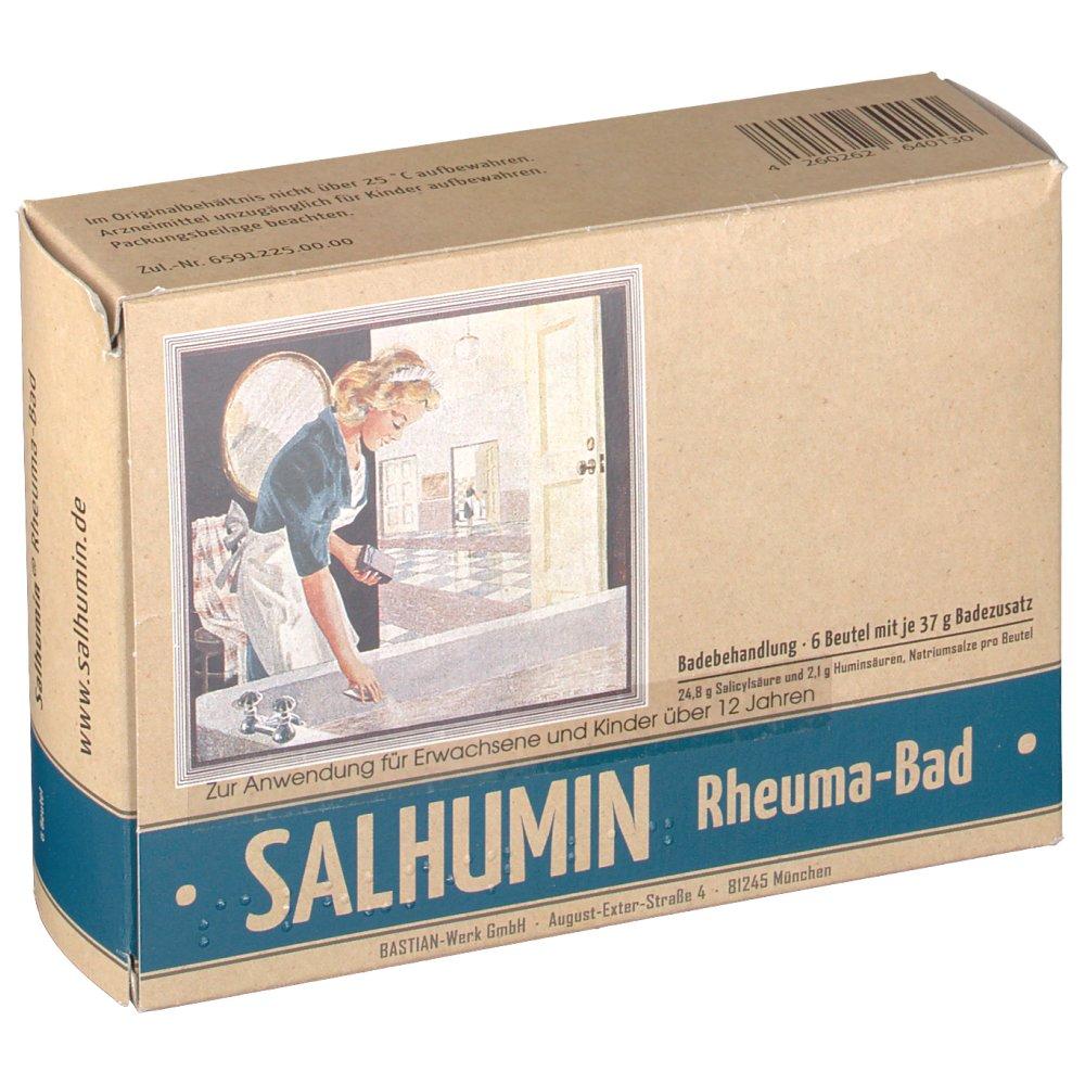 Salhumin® Rheuma-Bad