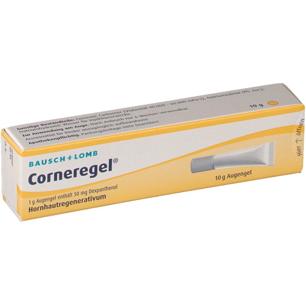 Corneregel® - sho...