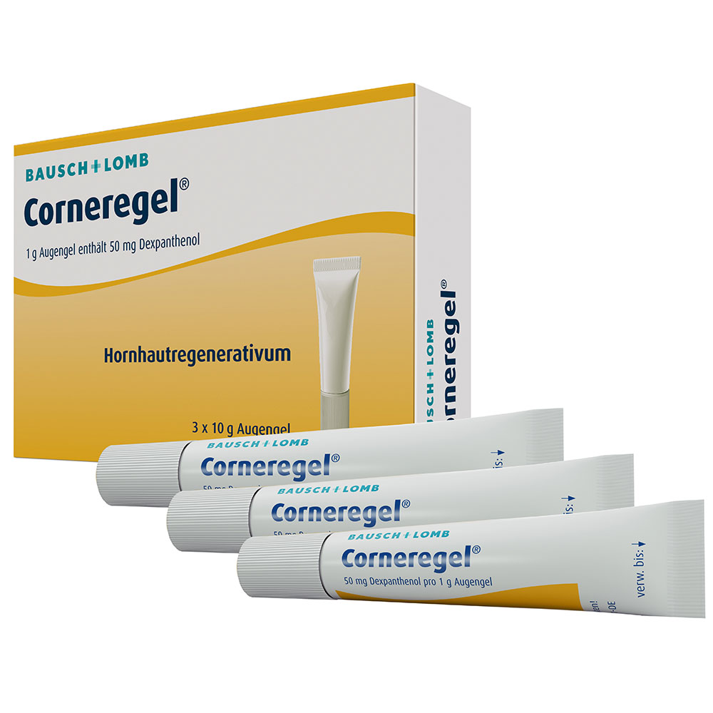 Corneregel®