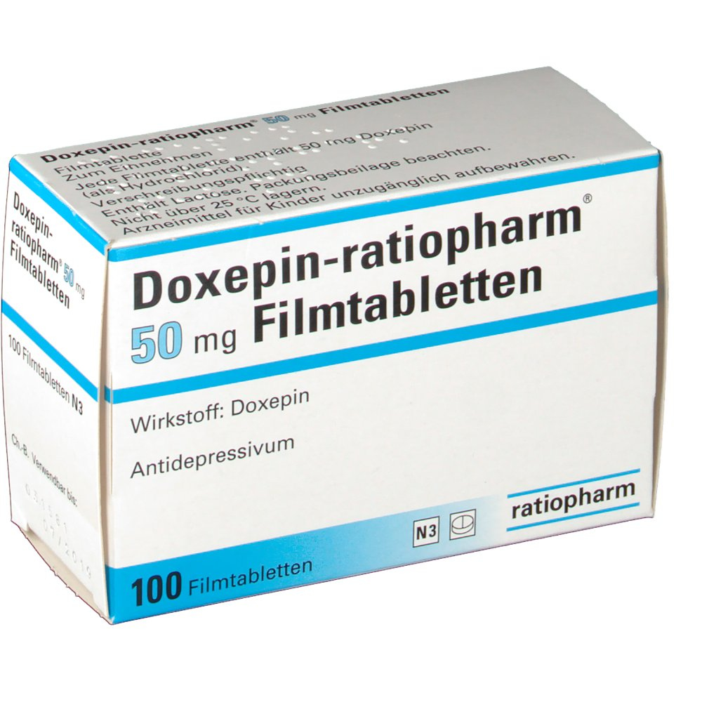 Atenolol Ratiopharm 50 Mg Filmtabletten — …