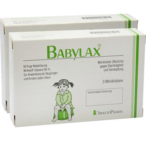 Babylax®