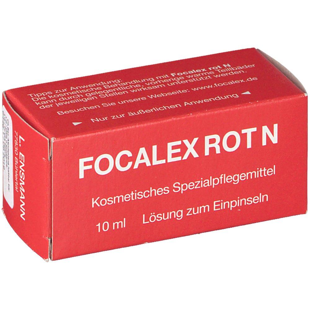 Focalex Rot Machen Sie Den Preisvergleich Bei Nextag