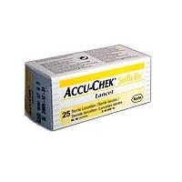 Accu-Chek® Softclix Lancet