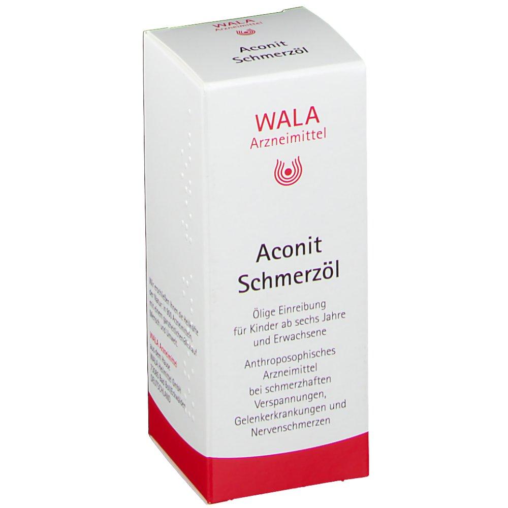 Wala® Aconit Schmerzöl