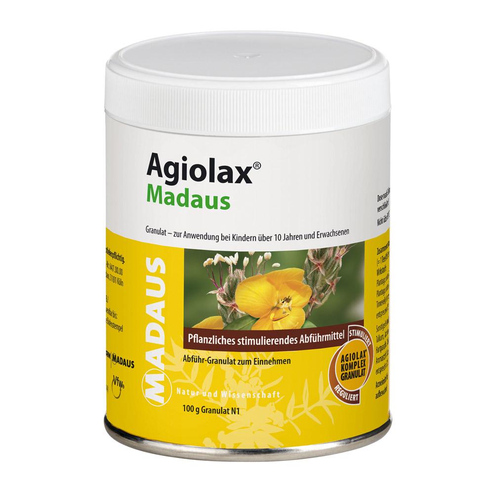 Agiolax® Madaus