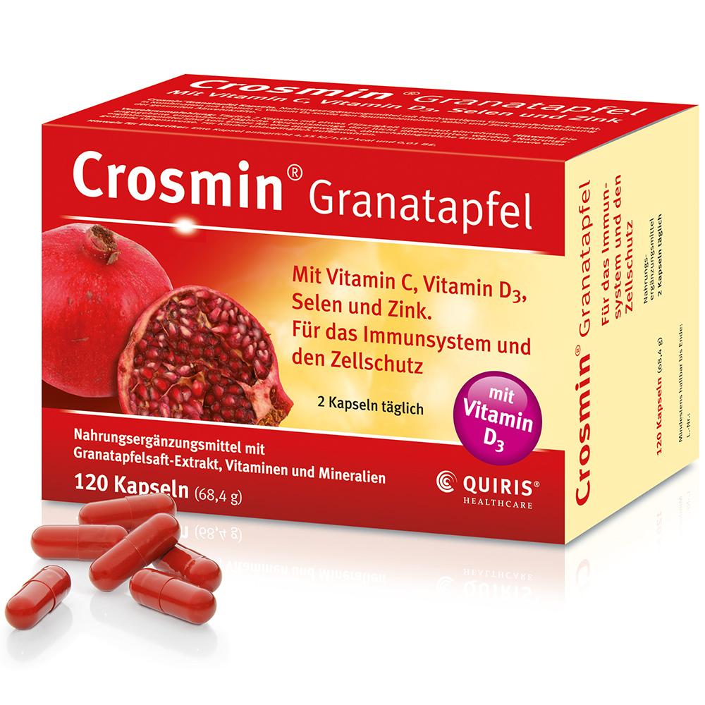 Crosmin® Granatapfel