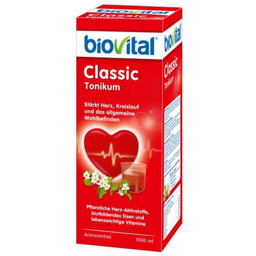 biovital® Classic Tonikum