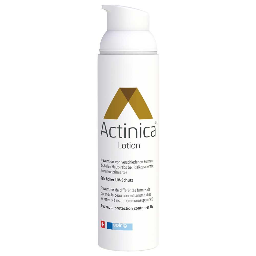 Actinica® Lotion mit Dispenser
