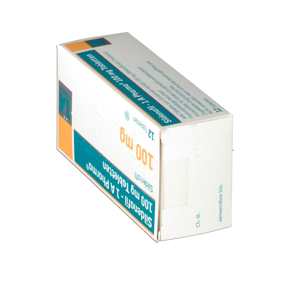 Viagra tabletten