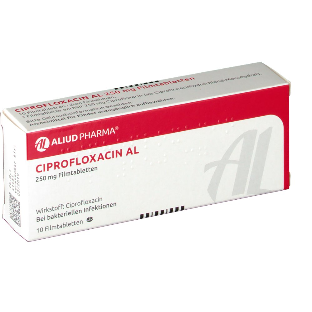 Ciprodex (Ciprofloxacin and Dexamethasone Side Effects)