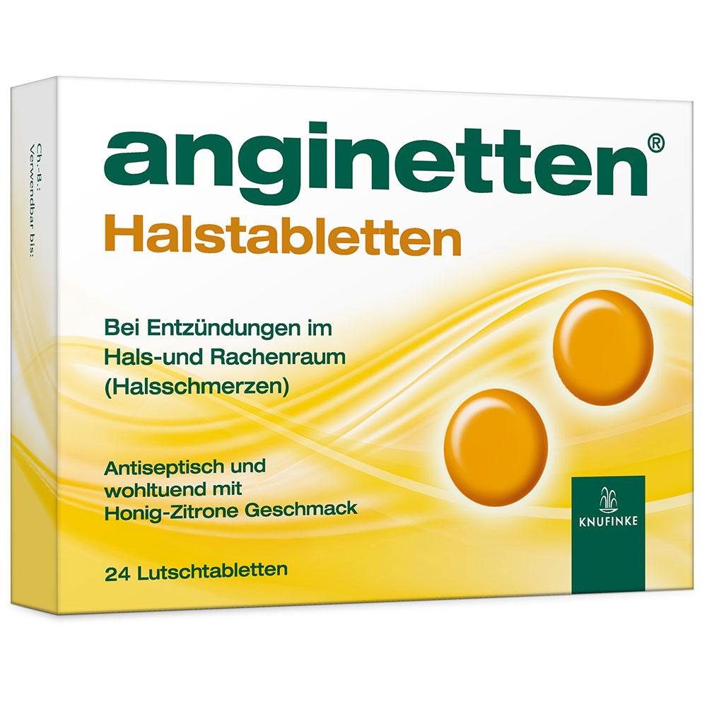 anginetten® Halstabletten