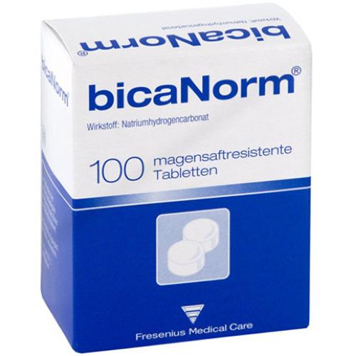 Fresenius Medical Care Dtl. GmbH bicaNorm®