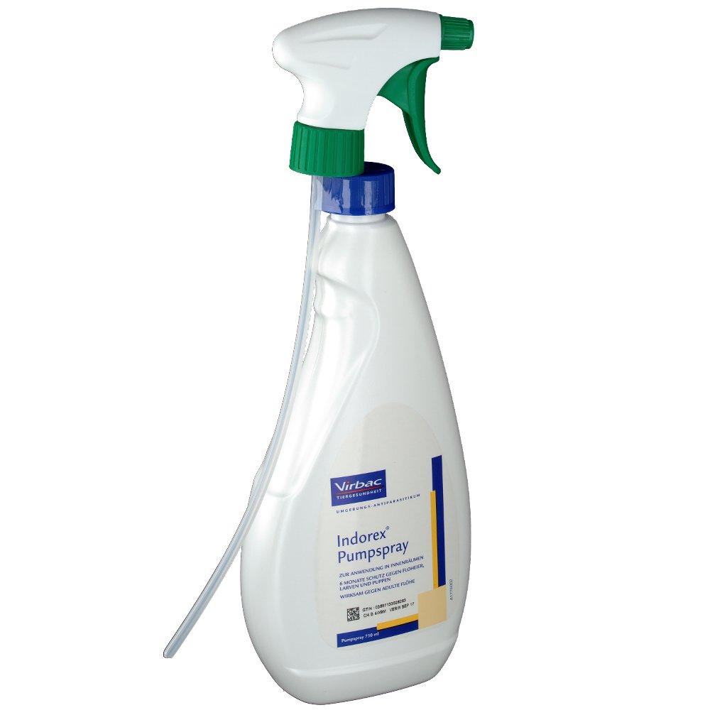Indorex® Pumpspray