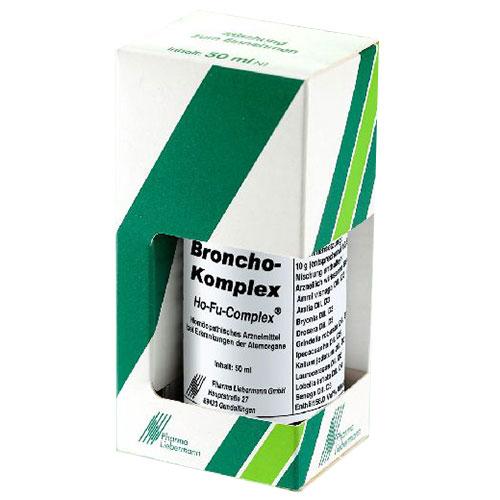Broncho-Komplex