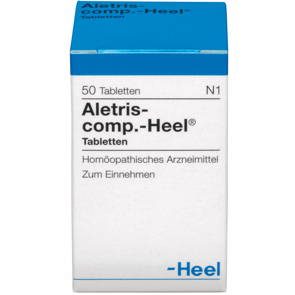 Aletris comp.-Heel® Tabletten