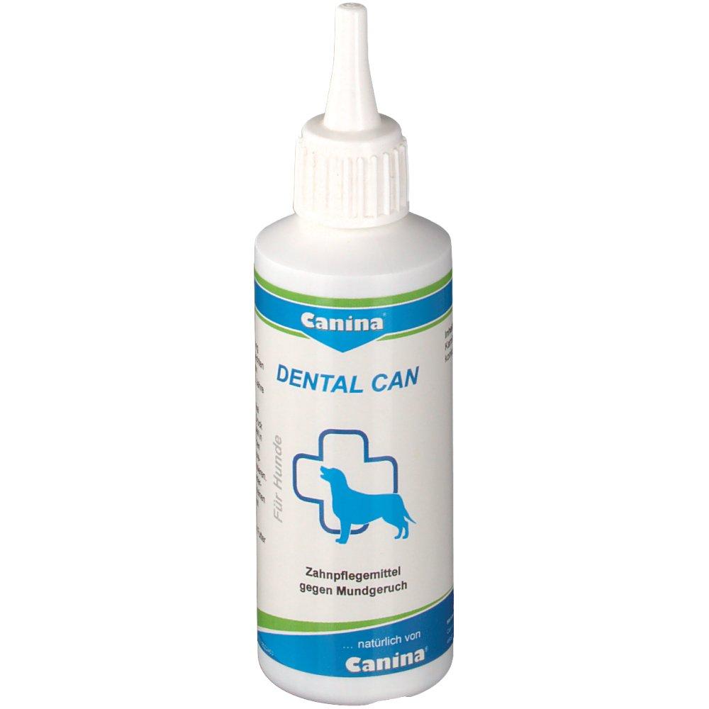 Canina® Dental Can