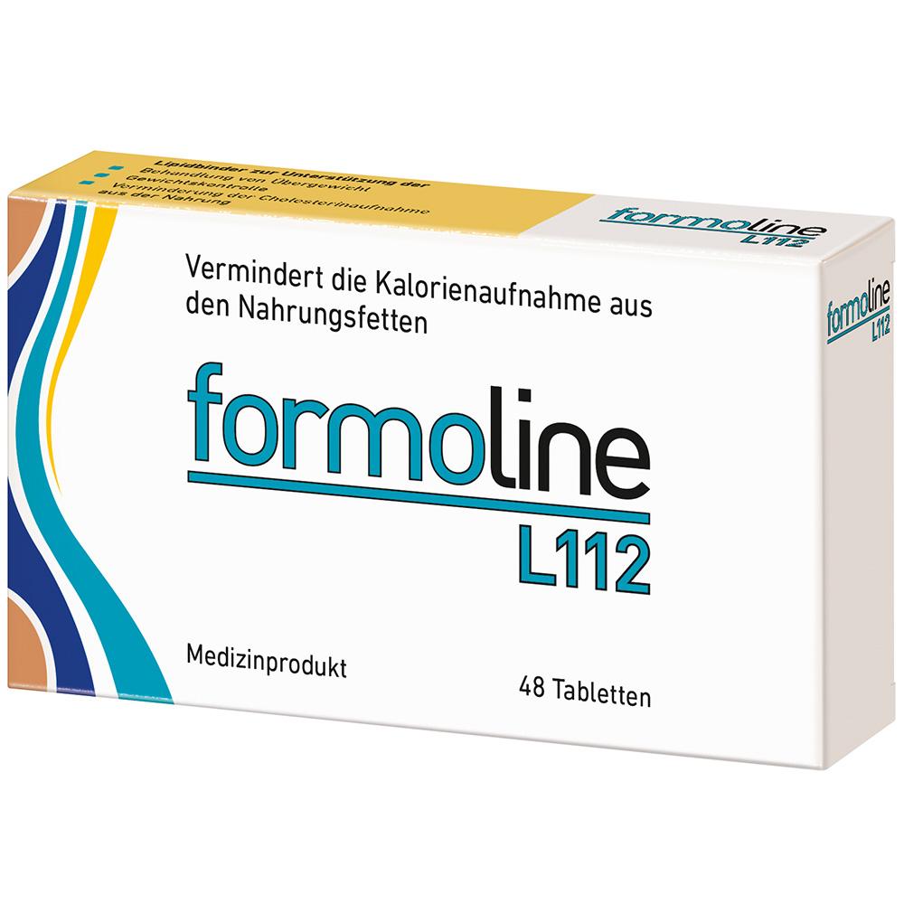 formoline L 112 von st