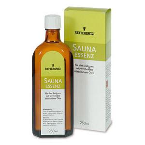 Retterspitz® Saunaessenz