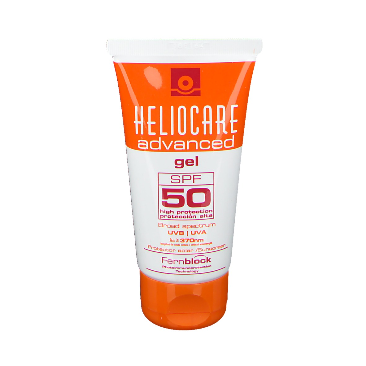 Heliocare® Advanced Gel SPF 50