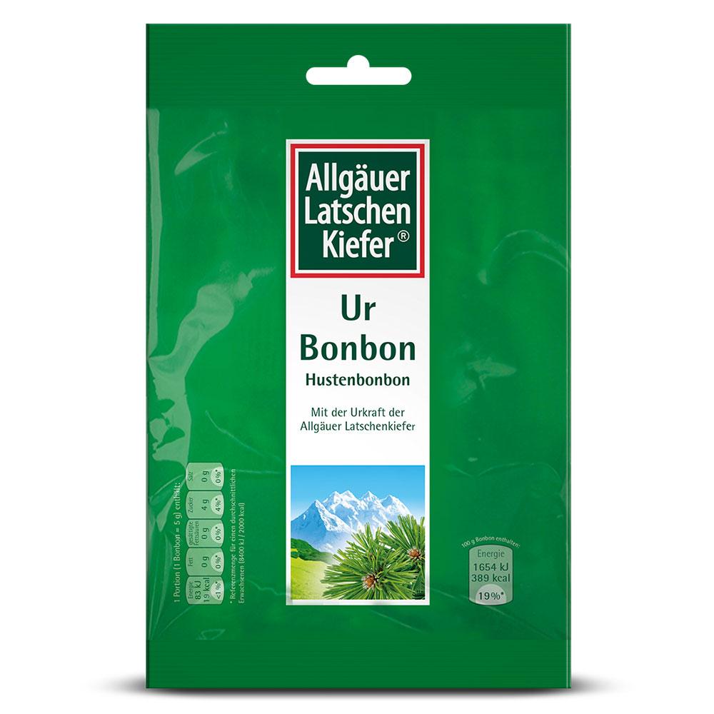 Allgäuer Latschenkiefer® Ur Bonbons