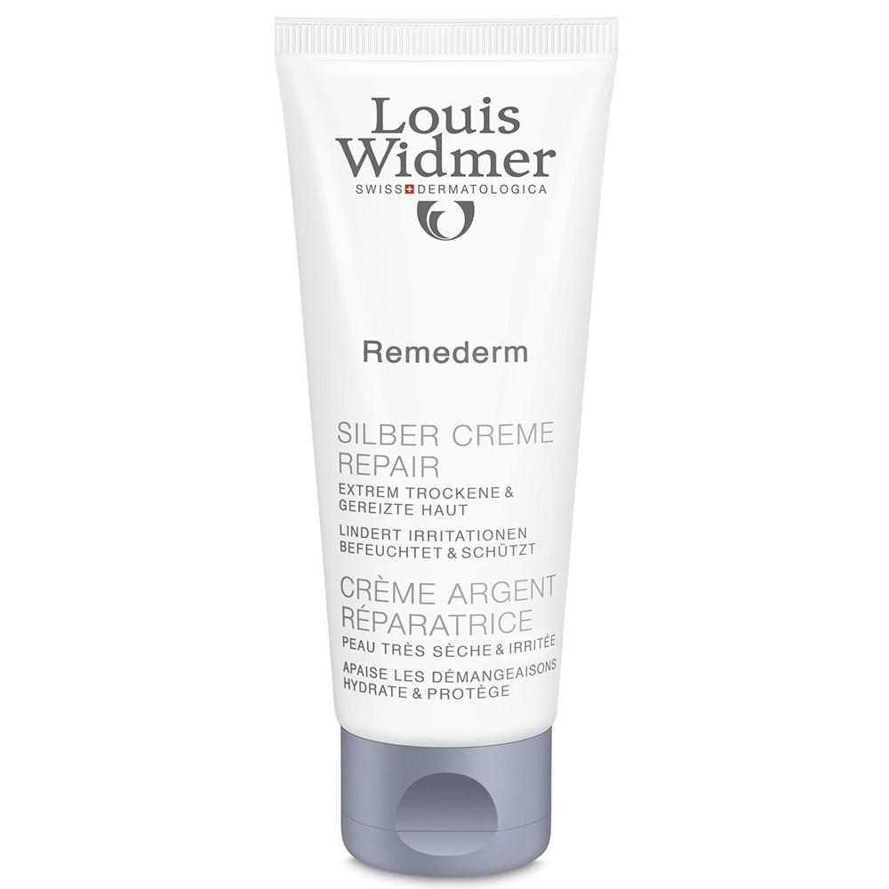 Louis Widmer Remederm Silber Creme Repair - shop-apotheke.com