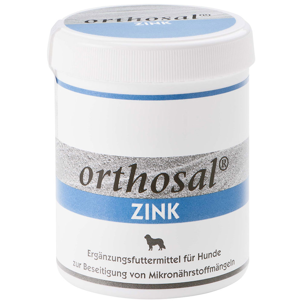 orthosal® Zink DOG