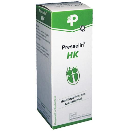 Presselin® HK Tropfen