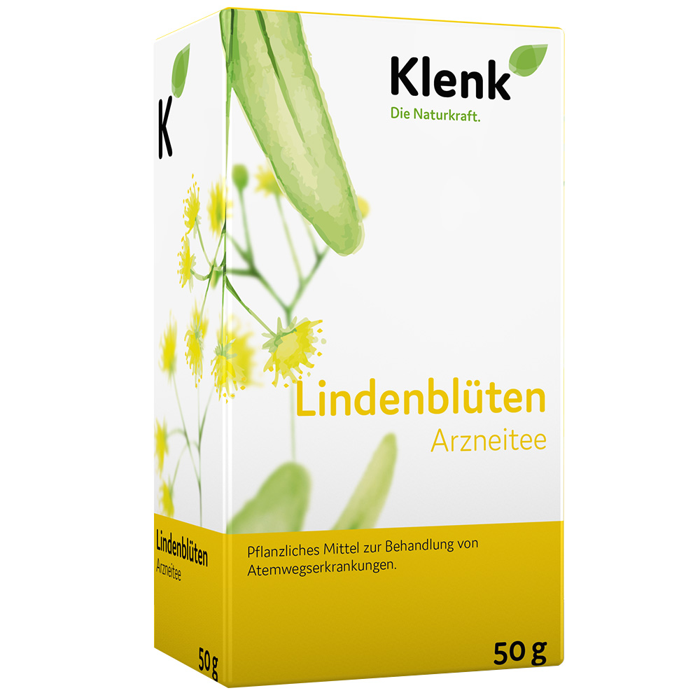 Lindenblüten Arznei-Tee