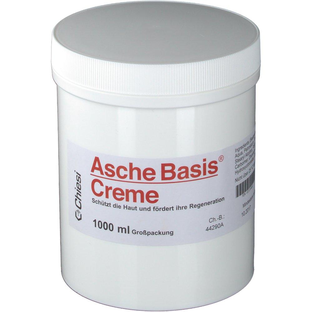 Asche Basis® Creme