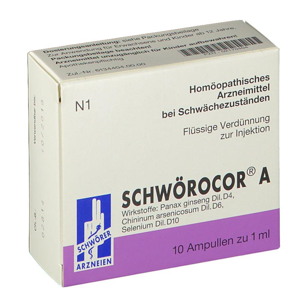 Schwörocor® A